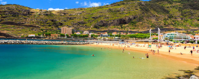 7-night stay in ocean view hotel in Madeira + non-stop flights from East Midlands from only £136!