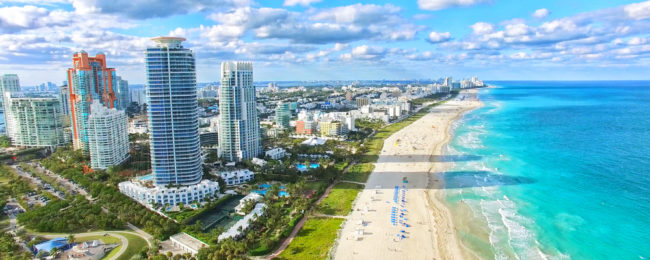 SUMMER: Cincinnati to Miami and vice versa for just $86!