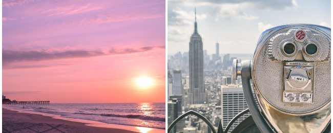 Fly between New York and Myrtle Beach, South Carolina from $62!
