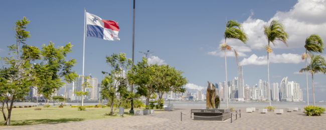 Cheap full-service non-stop flights from Florida to Panama from only $175!