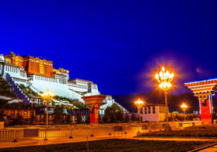 Flights from Seoul to incredible Tibet from only $325!