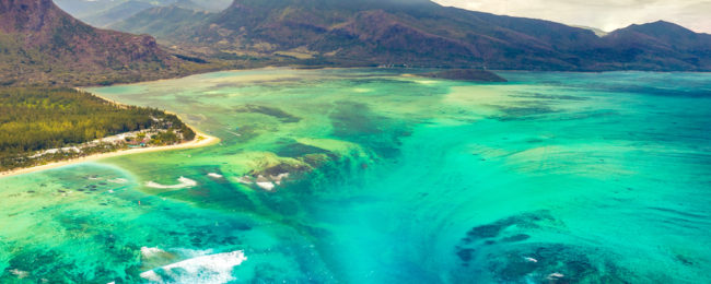 5-night stay at top-rated hotel in Mauritius + flights from Spain from only €431!