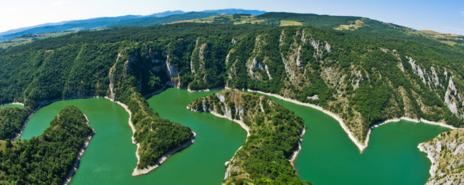PEAK SUMMER! Cheap flights to Serbia from Italy from just €43!