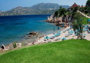 Hotel deal! 4* beachfront stay in sunny Sardinia for only €15/night per person!