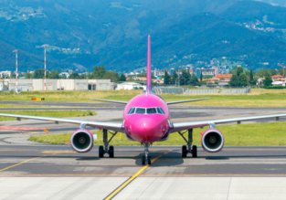 Wizz Air to allow nameless bookings!