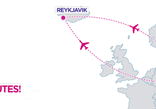 New Wizz Air routes to Iceland! Fly from Prague or Wroclaw from just €78!