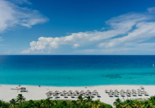 Cheap non-stop flights from Munich to Varadero, Cuba for only €300!