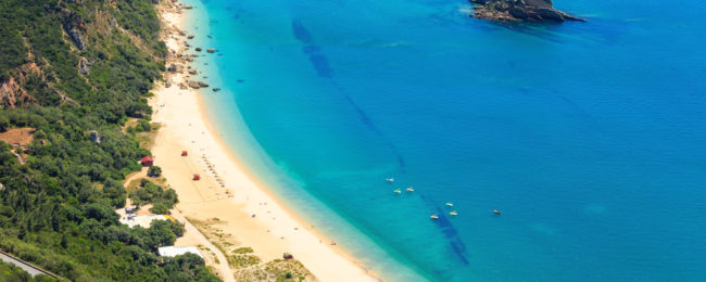 Discover Portugal! 7 nights at top-rated B&B on the Atlantic Coast + car hire & cheap flights from London for just £164!