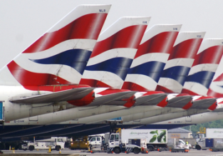 British Airways: 100 long-haul seats for £100 each-way!