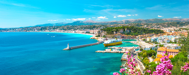 Cheap summer flights from Stuttgart to Marseille, France for only €17!