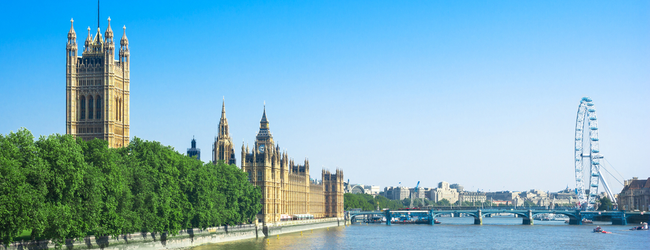Sydney, Melbourne and Adelaide to London, UK from only AU$907!