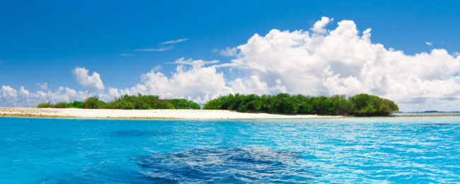 Southernmost atoll of the Maldives! Cheap flights from Hong Kong to Addu City for $319!