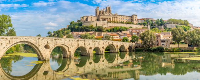 7 night stay at well-rated resort & spa in Southern France + cheap flights from Stockholm for just €138!