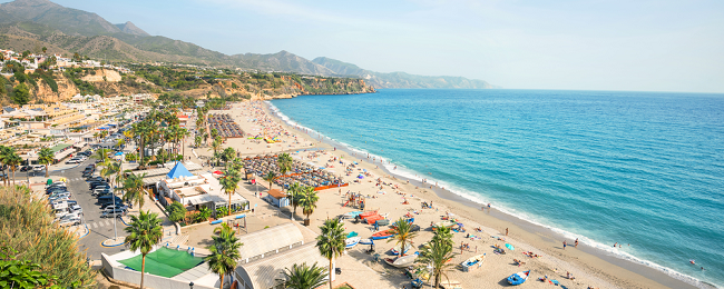 JUNE: 5-night stay in well-rated apartment in Costa del Sol + flights from Oslo for €177!