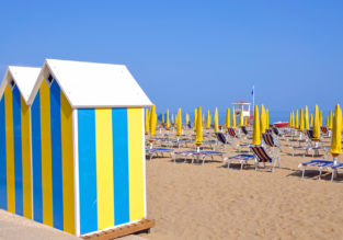 Summer vacation in the Venetian riviera! 7 nights at well-rated resort + cheap flights from Manchester for just £185!