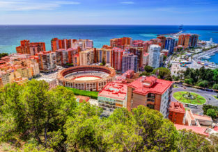 Sunny Xmas in Costa del Sol! 7 nights at top rated aparthotel + cheap flights from Manchester for just £135!