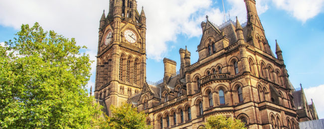 DEAL ALERT! Cape Verde to Manchester, UK for £32 one-way!