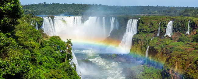 HOT! Miami or New York to Asuncion, Paraguay from $213!