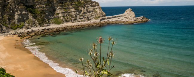JUNE: 5-night stay in well-rated hotel in Cantabria region+ flights from Berlin for €173!
