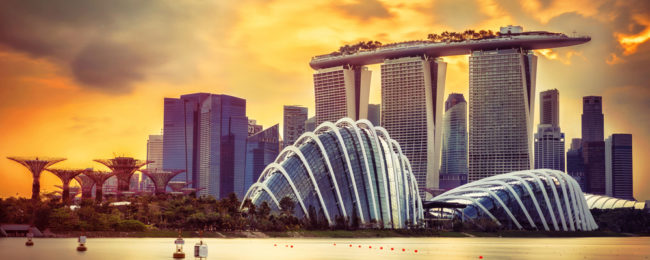 FARE ALERT! Athens to Singapore for incredible €79 one-way!