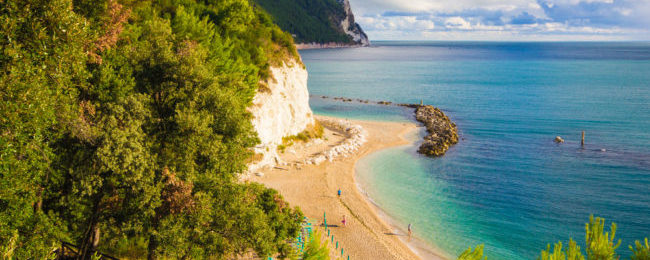 MAY: 4-night stay in Ancona, Italy in 4* hotel + flights from London for only £126!