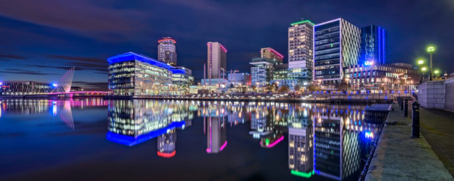 CHEAP! Non-stop from Los Angeles to Manchester, UK for $372!