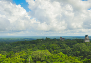 Guatemala and Costa Rica in one trip from Miami from $244! (Full-service airline)