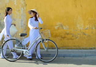 Cheap flights from the Baltics to Vietnam from only €423!