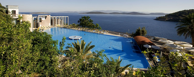 7-night All Inclusive in 5* resort on Turkish Riviera + flights from Germany for €227!