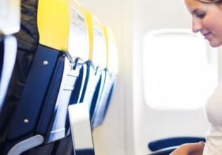 UK bans large electronic devices on inbound flights from six countries!