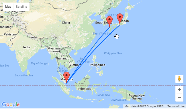 Summer flights from singapore to japan from just 251 how to book click here or just follow the link below and adjust travel dates publicscrutiny Choice Image
