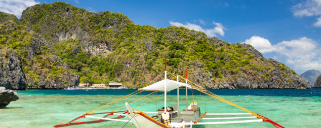 6-night stay in beach resort on Panay Island, Philippines with breakfasts+ flights from Hong Kong for just $244!