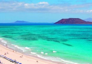Flights from Zurich + 7-night bed+breakfast stay in great apartment hotel on Fuerteventura for €231!
