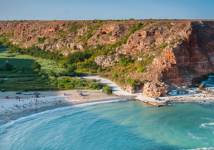 7 nights at very well-rated 4* hotel on the Bulgarian Black Sea coast + cheap flights from Germany for just €109!