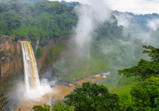 EXOTIC! Cheap Turkish Airlines flights from Paris to Cameroon from only €373!