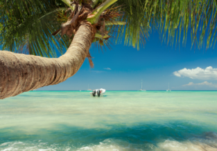 LAST MINUTE: Non-stop flights from Frankfurt to Samana, Dominican Republic for only €209!