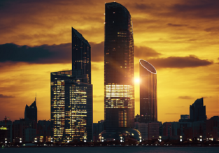 Cheap flights from many European cities to Kuwait from only €177!
