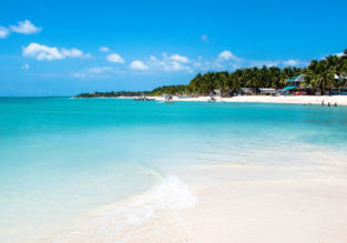 Philippines beach holiday! 12 nights in top-rated apartment in exotic Bantayan Island + flights from Rome for €412!