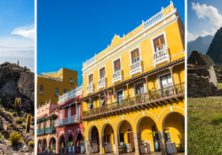 3 in 1: Bolivia, Peru and Colombia/ El Salvador from NYC for $626!