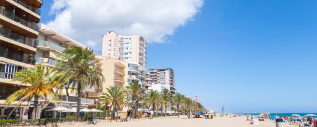4-night stay in Catalonia in 4* hotel with breakfasts + flights from Stockholm for just €129!