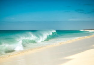 7 night stay at 4* hotel in Cape Verde + flights from Basel for €439!