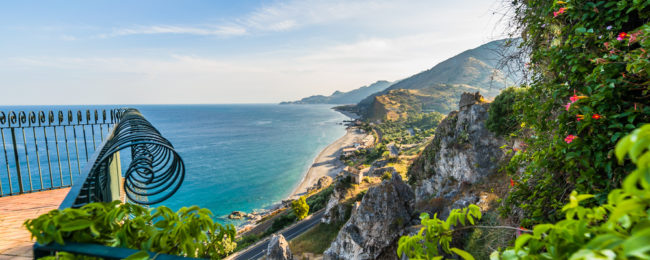 4 in 1: Verona, Sardinia, Sicily and Rome from Nuremberg for only €81!