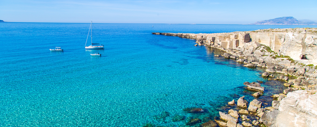 SUMMER: 7-night stay on Sicily + flights from Dusseldorf Weeze for only €137!
