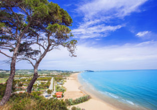 SPRING: 7-night B&B stay in Sicily + cheap flights from Frankfurt Hahn for €168!