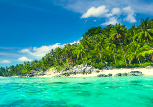 Thailand beach hopper! Phuket, Phi Phi, Krabi, Koh Phangan and Koh Samui in one trip from London for £343!