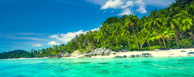 5* Etihad: Geneva to Koh Samui, Bangkok or Phuket from only €379!