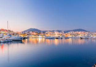 7-night stay in top-rated 4* aparthotel in Costa Del Sol + spring flights from Belfast for £177!