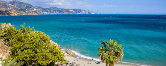JUNE: 4-night stay in well-rated resort in Costa del Sol + flights from Manchester for £138!