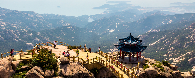 HOT! Non-stop from Melbourne to Qingdao, China for AU$271!