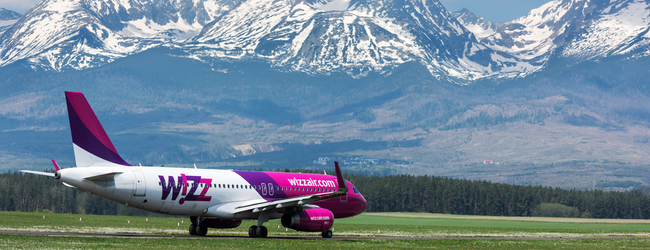 Wizz Air introduces free online name correction option!